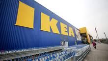 Ikea in Deutschland