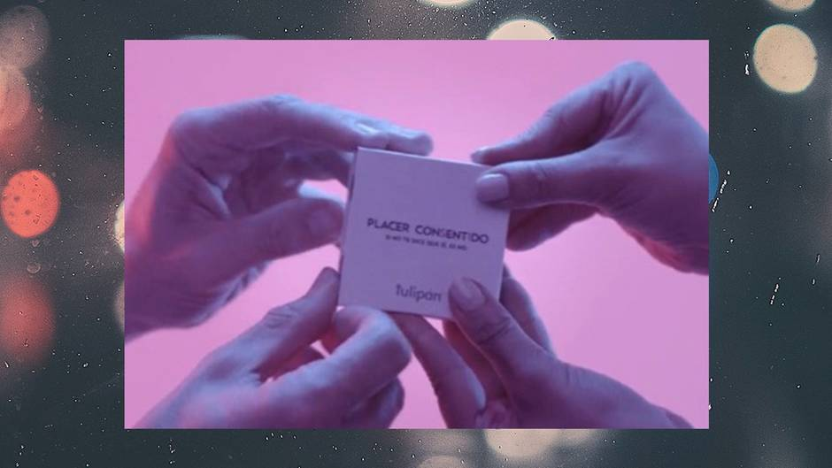 Consent Kondom