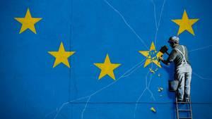 """Reisen, Lebensmittel, Zoll: Was uns im Fall eines No-Deal-Brexits an """"zerstörenden"""" Folgen droht"""