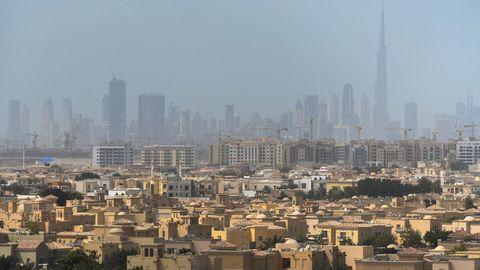 In Dubai drohenfürbeleidigende Kommentare im Netz Haftstrafen
