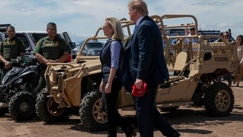 Donald Trump Nielsen