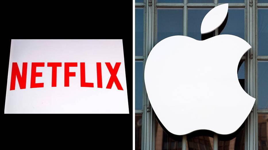 Warum Netflix die AirPlay-Option für Apple-Geräte streicht
