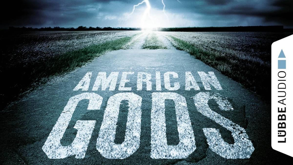 """Hörbuch-Tipps: Von """"American Gods"""" bis """"Big Little Lies"""": Die besten Hörbücher zu TV-Serien"""