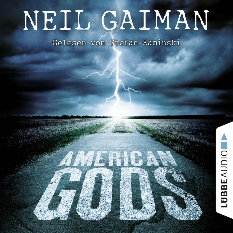 """American Gods"""