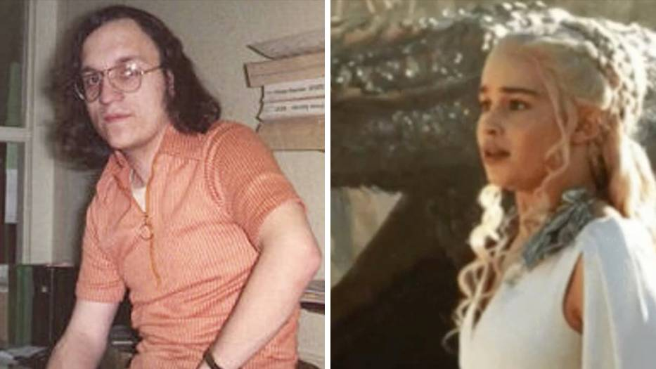 """""""Game of Thrones"""": George R. R. Martin: Wer ist der Erfinder von GOT und warum schreibt er nicht weiter?"""