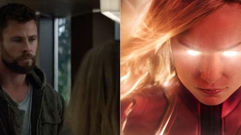 Kinocharts: Thor zeigt, wo der Hammer hängt