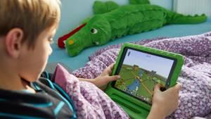 Ein Junge aus den USA hat das iPad seines Vaters für 48 Jahre gesperrt (Symbolbild)