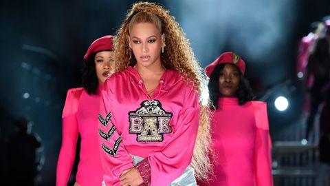 Beyoncé Knowles Coachella
