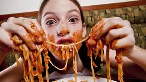 """""""Sowohl gute als auch schlechte Erfahrungen"""": Kinder können schon mal einRestaurant aufmischen."""