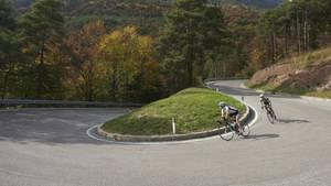 Deutscher Canyon-Manager stirbt bei Radunfall in Südtirol