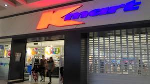 Ein Kmart in den USA