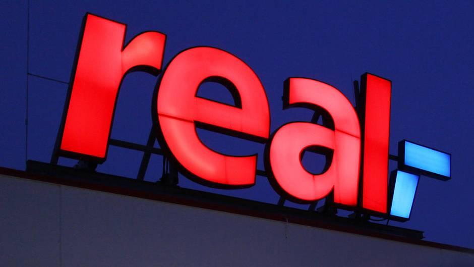 Metro will die defizitäre Supermarktkette Real unbedingt loswerden