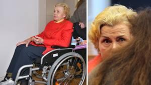 Diebstahl aus Altersarmutsgründen? 85-Jährige muss nun ins Gefängnis