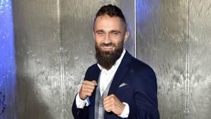 Erdogan verklagt Profi-Boxer Ünsal Arik