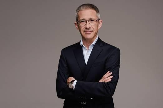 USCALE-Geschäftsführer Dr. Axel Sprenger
