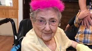 Situs inversus: Rose Marie Bentley lebte 99 Jahre mit lebensgefährlicher Anomalie