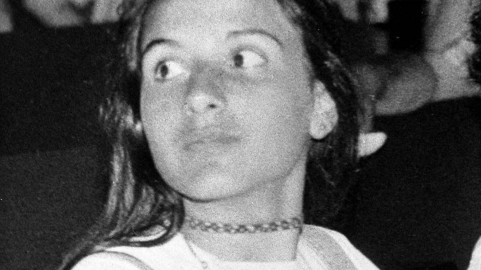 Emanuela Orlandi auf einem undatierten Foto. DieTochter eines Vatikanbediensteten verschwand 1983 im Alter von15 Jahren
