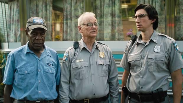 """""""The Dead Don't Die"""" von Jim Jarmusch eröffnet die Filmfestspiele in Cannes"""