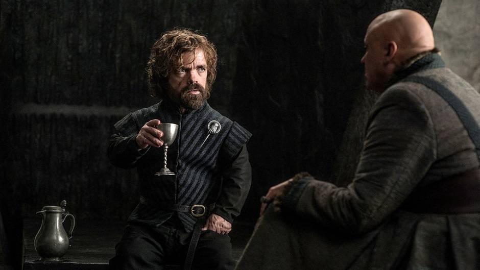 """Weltweit warten Fans auf die finale Staffel von """"Game of Thrones"""""""