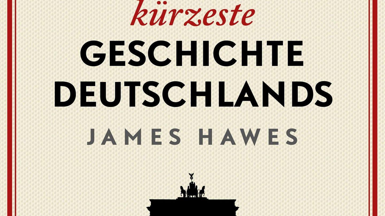 Warum wir wurden, wie wir sind  Verglichen mit den direkten Nachbarn haben die Deutschen eine komplizierte Geschichte voller Wirrungen und Sonderlösungen auf dem Weg zum Nationalstaat. Ein entspanntes Verhältnis zu ihm haben die Deutschen auch heute nicht. Warum das so ist und warum gerade die Deutschen Europas größte Hoffnung sind, erklärt der Brite James Hawes aufseinem Ritt im gestrecktem Galopp durch die deutsche Geschichte. Warum Deutschland wurde, wie es ist, ist selten so kompakt dargestellt worden.