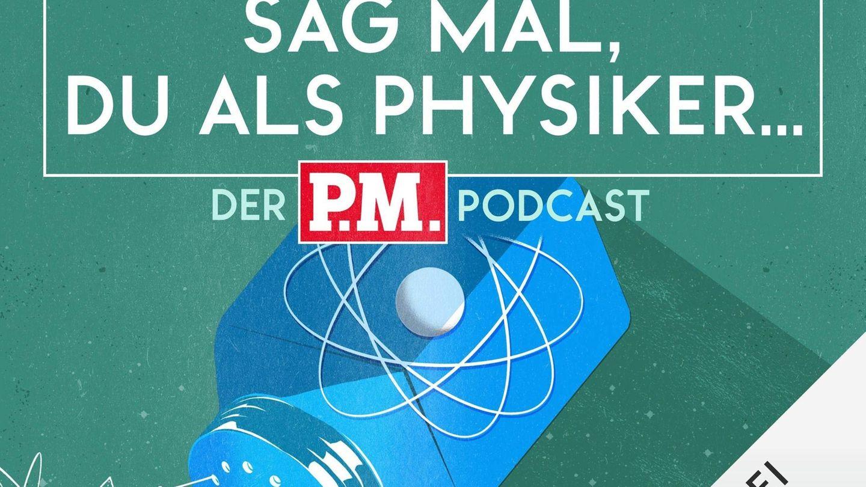 Frag' den Physiker Deines Vertrauens  Michael Büker hat Physik studiert. Er schreib und redet als Wissenschaftsjournalist am liebsten über Astrophysik, Teilchenphysik und Raumfahrt. Jens Schröder ist Wissenschaftsjournalist und Chefredakteur der P.M. bei Gruner + Jahr. Johannes Kückens ist studierter Teilchenphysiker, Produktmanager bei Spiegel Online und arbeitet freiberuflich als Wissenschaftsredakteur. Alle drei zusammen sprechen in ihrem Podcast so locker flockig über Physik im Alltag, dass auch naturwissenschaftlich Untalentierte Spaß am ansonsten so trockenem Stoff haben. Wo Physik im Alltag vorkommt? Überall! Wenn man einen Stromschlag beim Berühren der Türklinke bekommt. Wenn die Mikrowelle das WLAN unterbricht oder die Katze immer auf allen vier Pfoten landet. Der Podcast hat 24 Folgen.