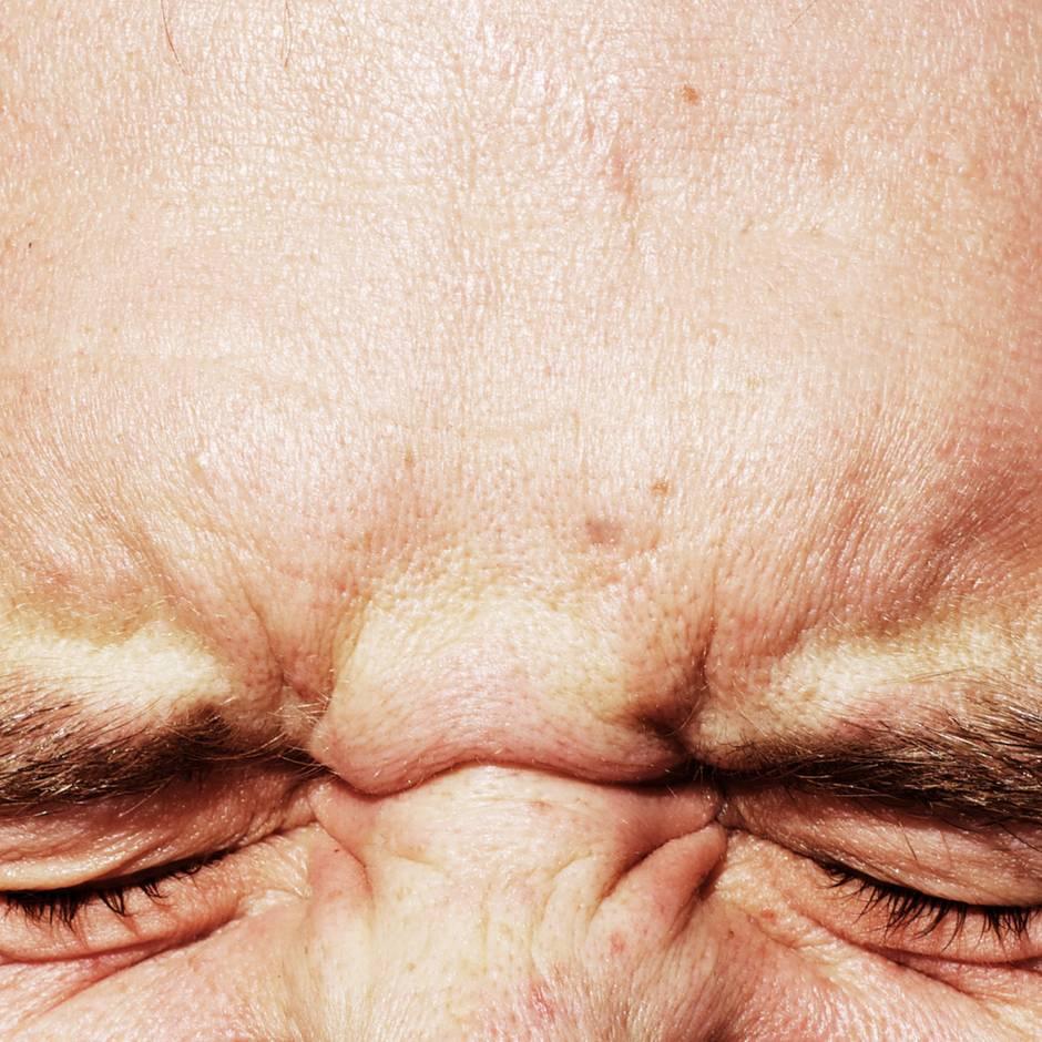 """Psychologie: """"F**k!"""" - Warum wir fluchen, wenn wir Schmerzen haben"""