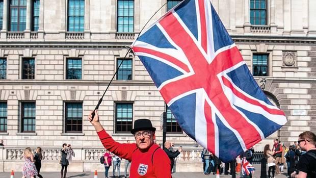 Unter Brexit-Befürwortern ist Miller nicht sonderlich wohlgelitten