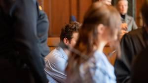 Das Ehepaar wurde wegen gemeinschaftlichen Mordes verurteilt