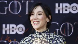 "Sibel Kekilli bei ""Game of Thrones"""