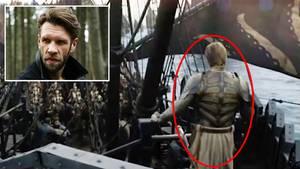 """Marc Rissmann: Das verrät der deutsche Schauspieler über seine Rolle in der letzten Staffel von """"Game of Thrones"""""""