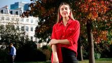 """""""Upskirting""""-Verbot in England wurde dank Gina Martin zum Gesetz"""