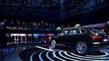 VW Brand SUV Night Shanghai 2019