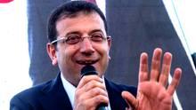 Ekrem Imamoglu