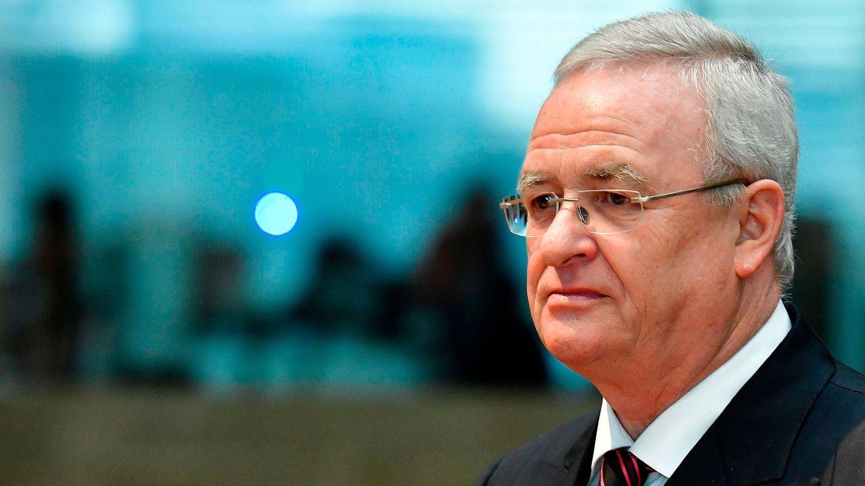 Martin Winterkorn - Ex-VW-Chef nach Dieselskandal angeklagt