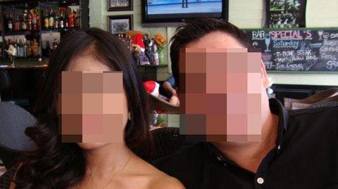 Mysteriöse Umstände: Brite soll Ehefrau totgetreten haben, weil sie keinen Sex wollte. Die U-Haft in Thailand überlebt er nicht