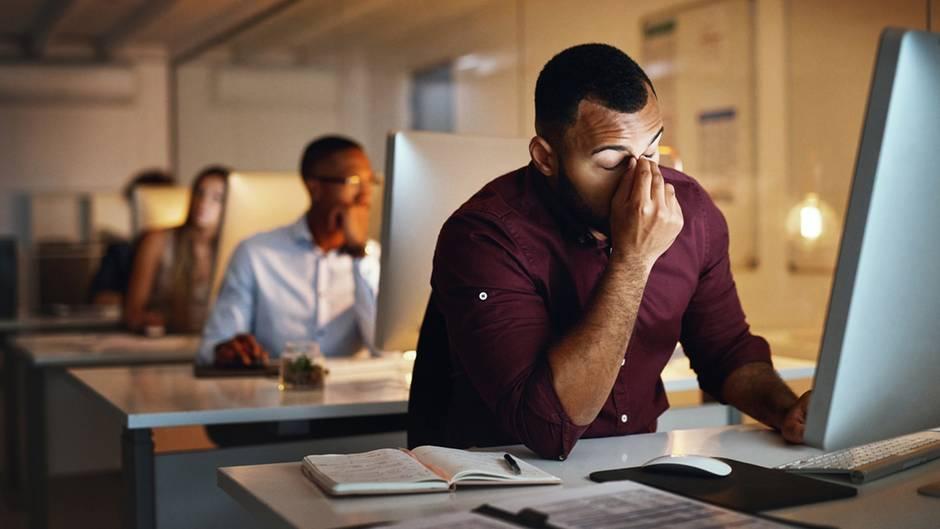 Künstliche Intelligenz soll verhindern, dass wertvolle Mitarbeiter abspringen