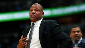 Doc Rivers, Trainer der Los Angeles Clippers