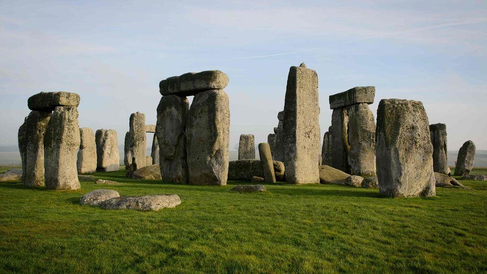 Stonehenge ist seit 1986 Weltkulturerbe der Unesco