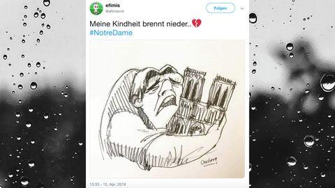 """Disneys """"Der Glöckner von Notre-Dame"""""""