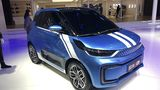 Oshan E1 - Smart Fortwo EV
