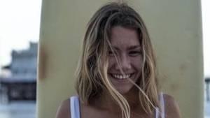 Die 19-jährige Hanna Pignato