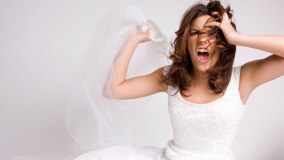 Reddit: Braut erzählt, warum ihre Brautjungfer ihr die Hochzeit versaut hat
