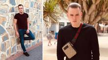 Paul Elvers ist der Sohn der Schauspielerin Jenny Elvers und des ehemaligen Big-Brother-KandidatenAlexander Jolig.