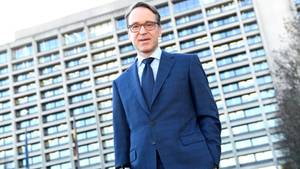 Jens Weidmann, Bundesbank-Chef