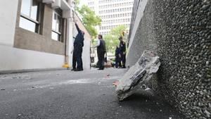 Erdbeben in Taiwan