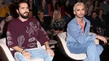 Vip News: So tarnen sich Tom und Bill Kaulitz im Hotel