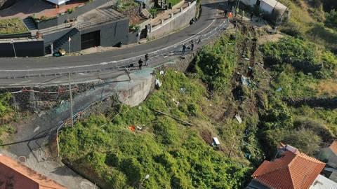 News des Tages: Krankenhaus auf Madeira korrigiert Angaben zu Todesopfern