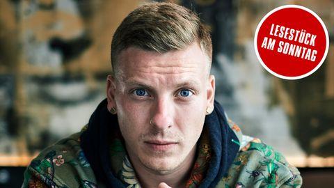 Felix Lobrecht: vom Neuköllner Proll zum kommenden Comedy-Superstar