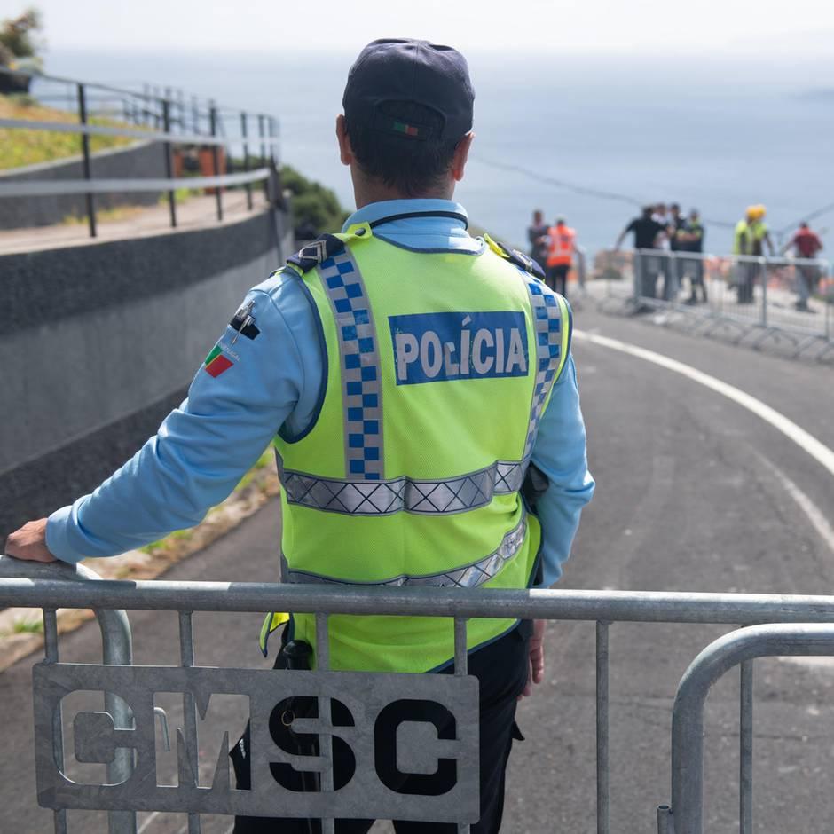 """29 Tote nach Unfall: Überlebende des Madeira-Unglücks erinnern sich: """"Der Bus wurde immer schneller"""""""