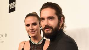 Vip News: Sind Heidi Klum und Tom Kaulitz schon verheiratet?